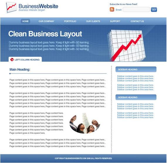 business-photoshop-web-layout-tutorial