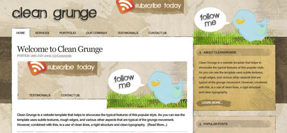 clean-grunge-photoshop-web-layout-tutorial