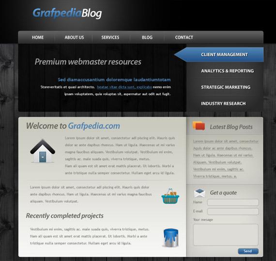 creative-wordpress-blog-photoshop-web-layout-tutorial