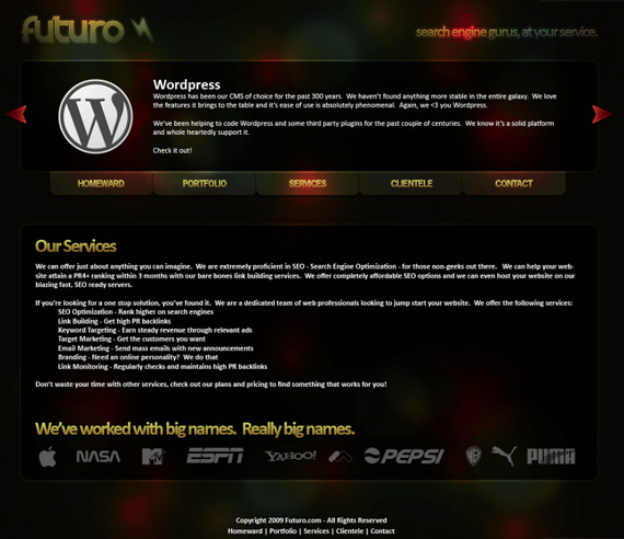futuro-wordpress-photoshop-web-layout-tutorial