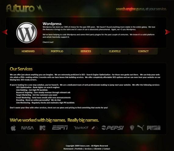 futuro-wordpress-photoshop-web-layout-tutorial