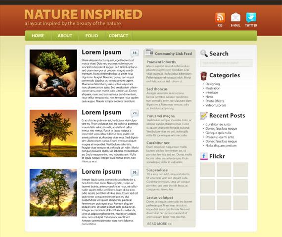 nature-inspired-photoshop-web-layout-tutorial