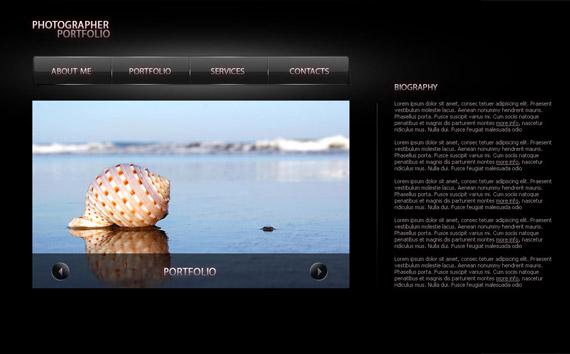 photographer-portfolio-photoshop-web-layout-tutorial