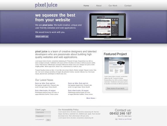 pixeljuice-photoshop-web-layout-tutorial