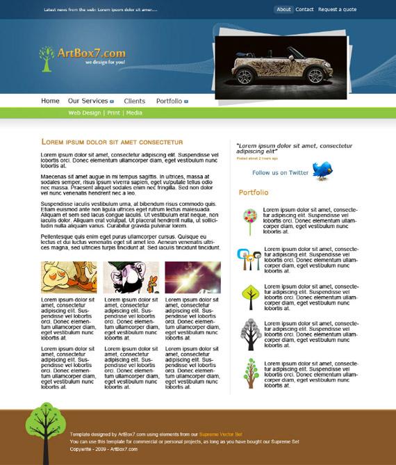 portfolio-business-photoshop-web-layout-tutorial
