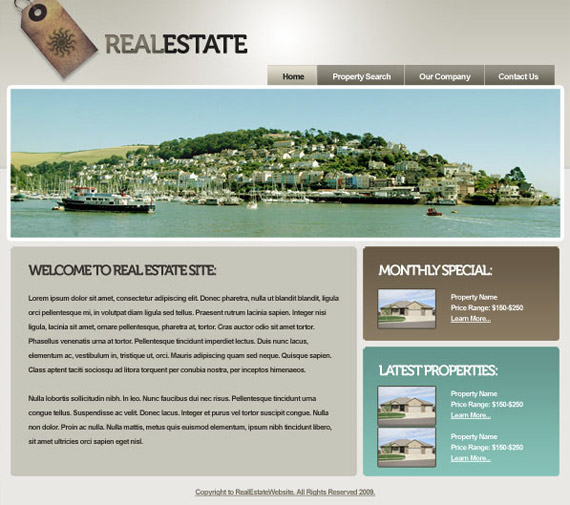 real-estate-photoshop-web-layout-tutorial