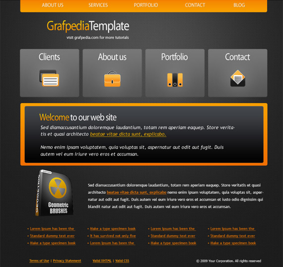 two-color-photoshop-web-layout-tutorial