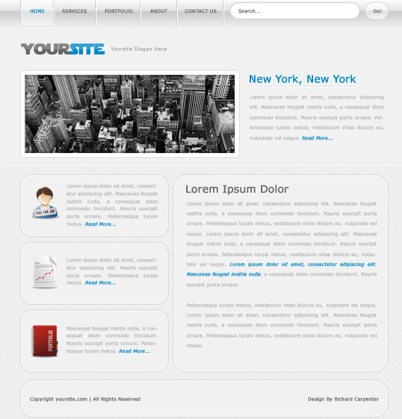 your-site-photoshop-web-layout-tutorial