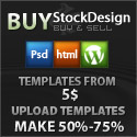 buy-stock-design-website-company