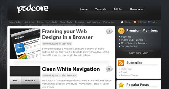 psdcore-photoshop-web-layout-tutorial-website