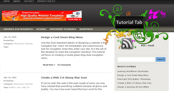 tutorial-tab-photoshop-web-layout-tutorial-website