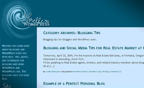 lorelle-on-wordpress-helpful-blogging-tips