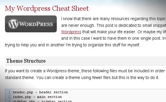 my-wordpress-cheat-sheet-helpful-resource