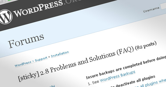 2-8-wordpress-problems-and-solutions-faq