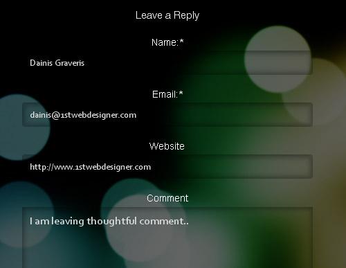 dezine-zync-blog-comment-form