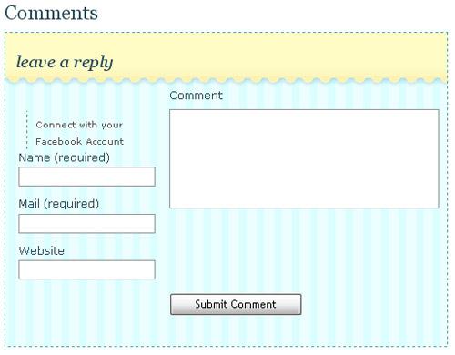 elitist-snob-blog-comment-form