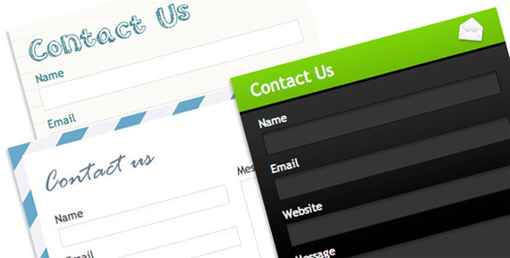 5-uniquely-designed-web-form-styles