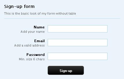 clean-pure-css-design-web-form