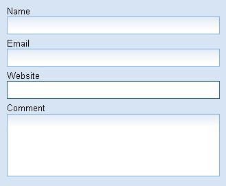 enhance-input-fields-web-form-tutorial-css