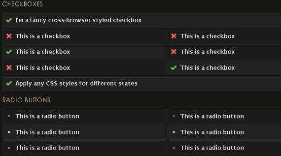 fancyform-css-radio-checkbox-buttons