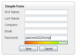 password-field-with-strenght-meter