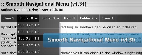 smooth-drop-down-multi-level-menu-navigation