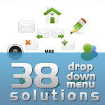 38 jQuery And CSS Drop Down Multi Level Menu Solutions