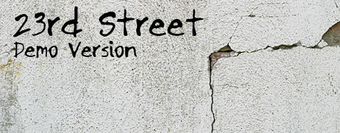23rd-street-free-grunge-fonts
