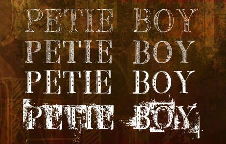 petie-boy-free-grunge-fonts