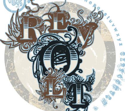 vtks-revolt-free-grunge-fonts