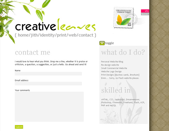 creative-leaves-inspiring-creative-contact-form