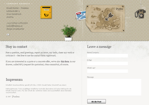 freelenz-inspiring-creative-contact-form