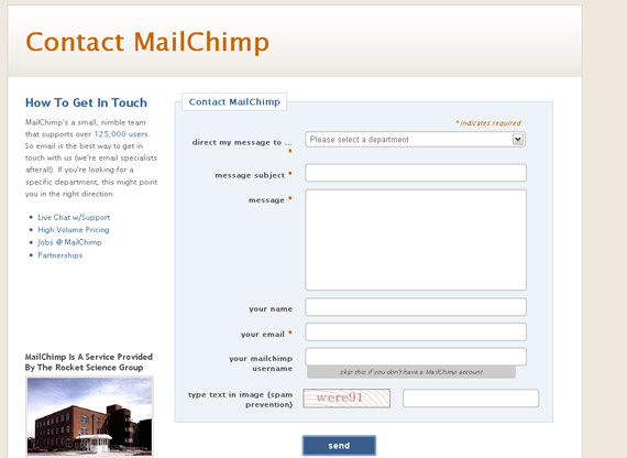 mailchimp-inspiring-creative-contact-form