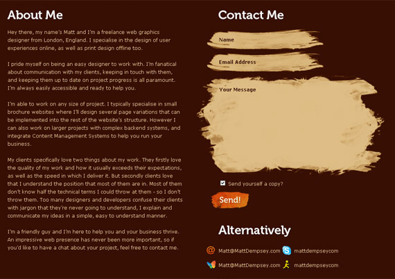 matt-dempsey-inspiring-creative-contact-form