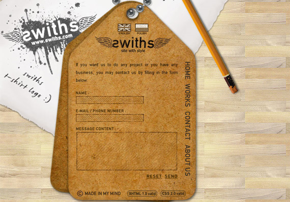 swiths-inspiring-creative-contact-form