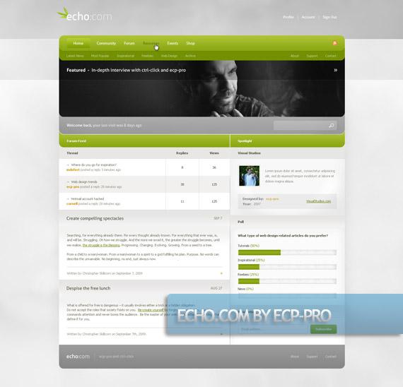 echo-com-creative-web-design-layout-inspiration