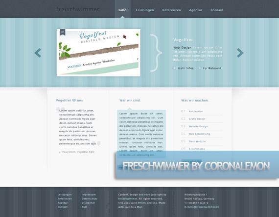 freschwimmer-creative-web-design-layout-inspiration