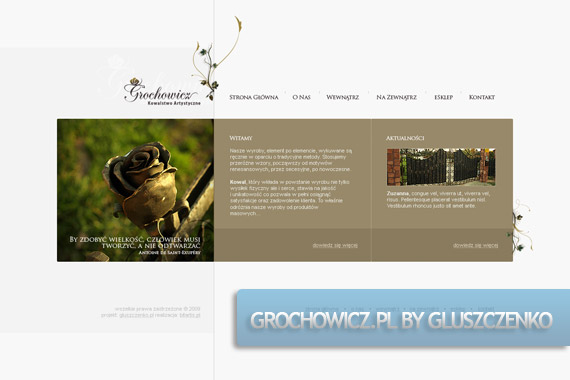 grohowicz-creative-web-design-layout-inspiration