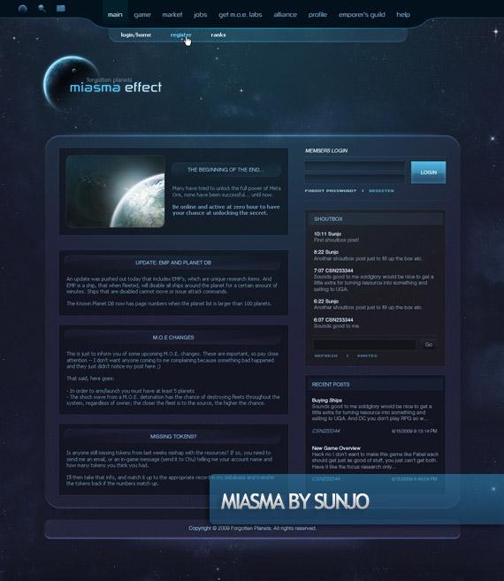 miasma-creative-web-design-layout-inspiration
