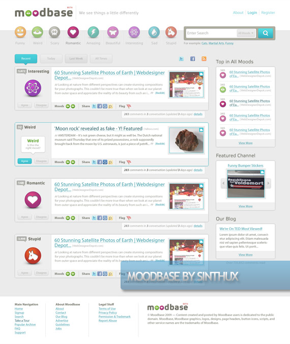 Amazing Web Design Layouts 570 x 677 · 96 kB · jpeg