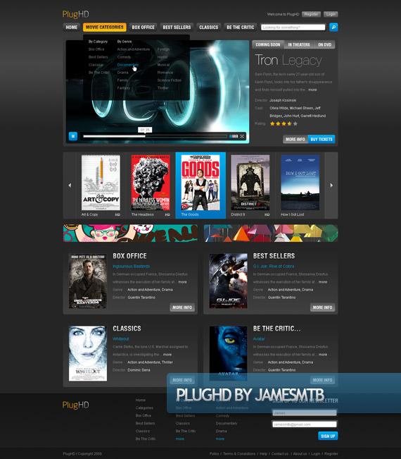 plug-hd-creative-web-design-layout-inspiration