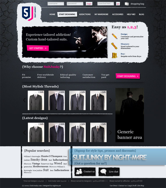 suit-junky-creative-web-design-layout-inspiration