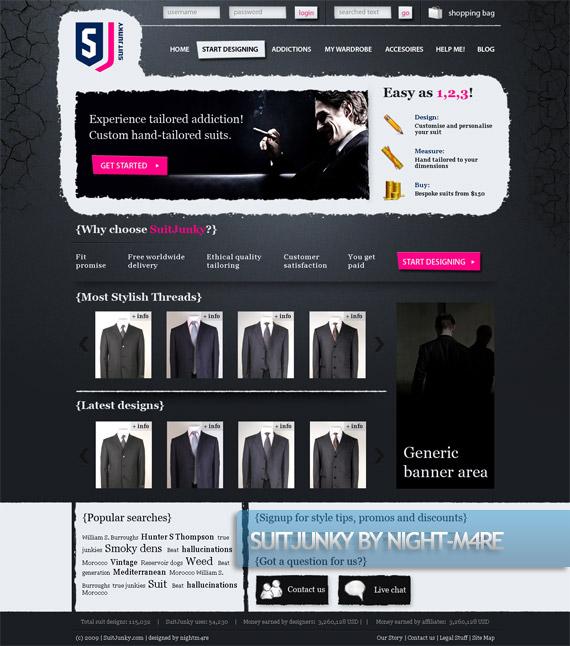 suit-junky-creative-web-design-layout-inspiration