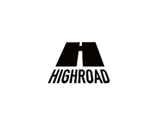 highroad-typographic-logo-inspiration