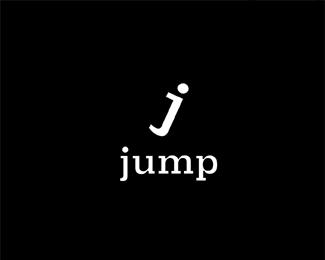jump-typographic-logo-inspiration