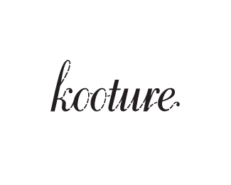 kooture-typographic-logo-inspiration