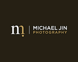 michael-jin-typographic-logo-inspiration