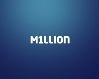 million-typographic-logo-inspiration