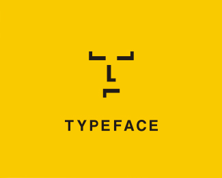 typeface typographic logo inspiration