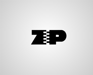 zip-typographic-logo-inspiration